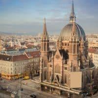 Ladenetz in Österreich ist um 30% in 2018 gewachsen
