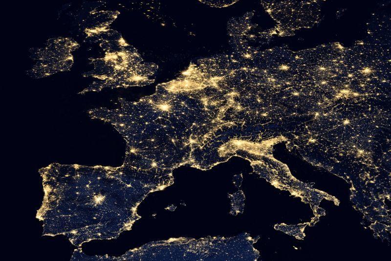 6000 CCS-Ladestationen in Europa