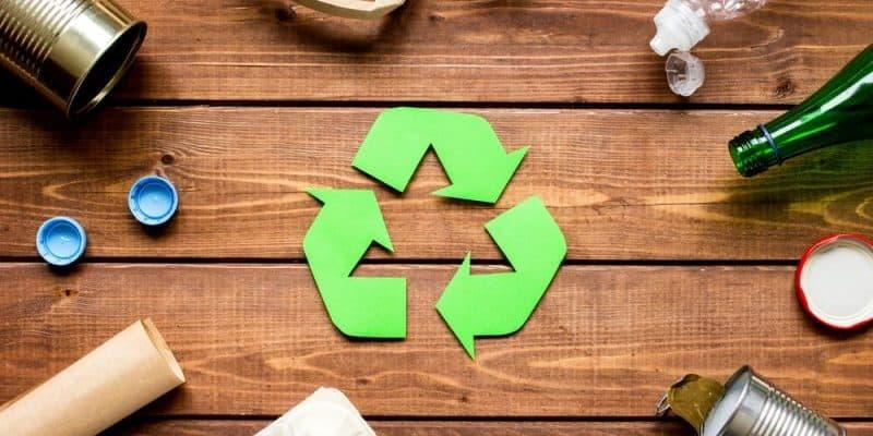 USA setzt auf Recycling
