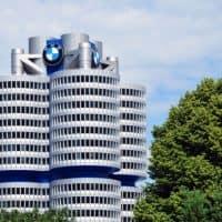 BMW stärkt Position in China