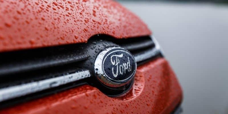Ford setzt Fokus auf Elektromobilität