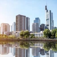 Frankfurt will E-Taxis fördern
