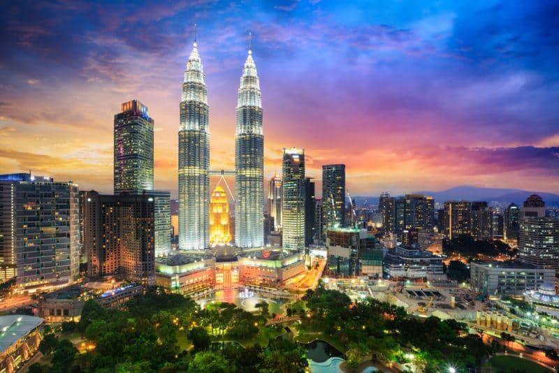 Malaysia strebt regionales Entwicklungszentrum Lithium:-Ionen-Akkus an