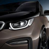Frontscheinwerfer BMW i3