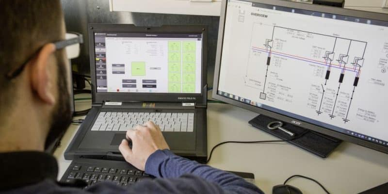 Pilotprojekt von TenneT und Daimler: Automobile Batteriespeicher stabilisieren das Stromnetz