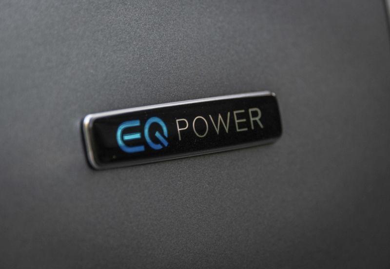 Driven by EQ Logo
