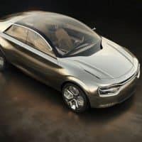 Imagine by Kia - Genf Automobilsalon Elektroauto-Studie (3)