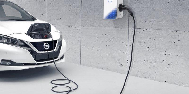 Nissan E.ON Wallbox 22-kW-Ladeleistung, 3 Jahre Garantie im All-in-One-Angebot 1.865 Euro
