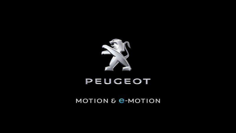 Peugeot E-Offensive