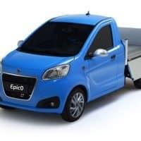 Regis EpicO E-Transporter