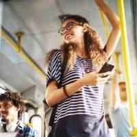 EU fordert mehr saubere Busse