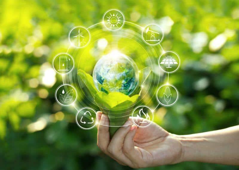 Zukunft von E-Auto Akkus zeigt sich deutlich grüner