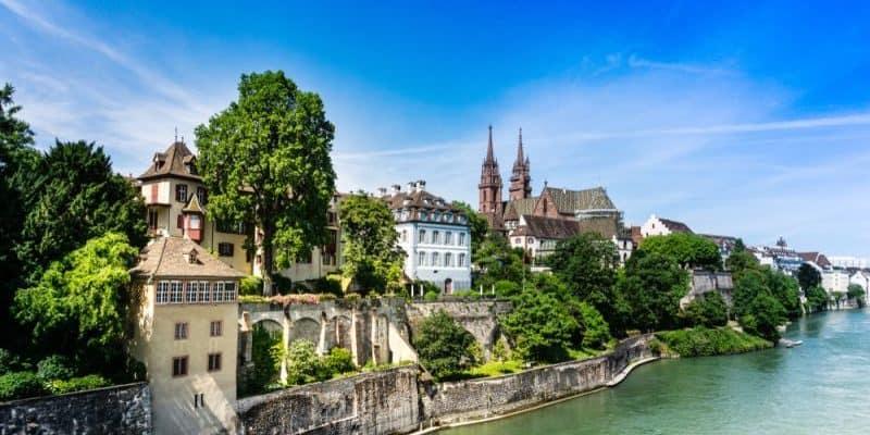 Basler Verkehrsbetrieb will bis 2027 voll elektrisch werden
