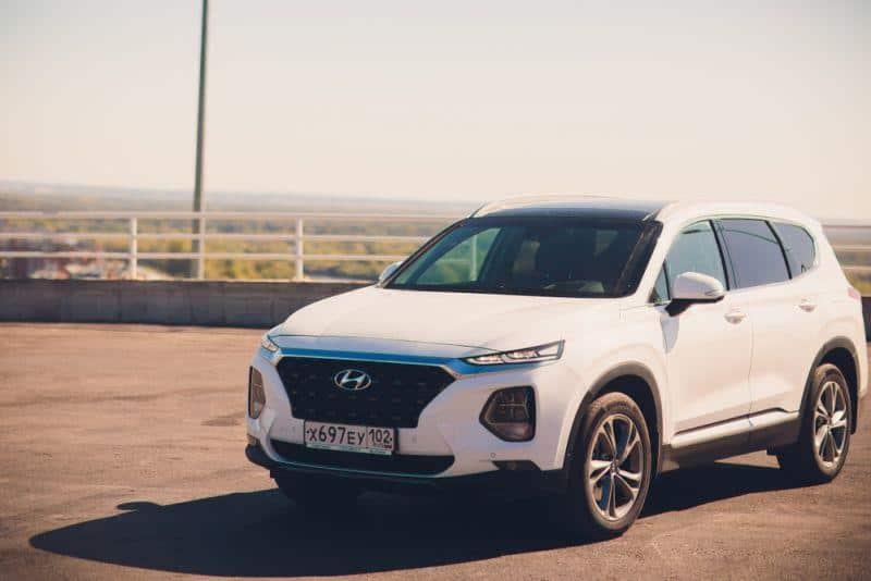 Hyundai plant im Bereich E-Carsharing aktiv zu werden
