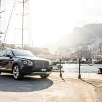 Bentley will so früh wie möglich auf Elektroautos setzen