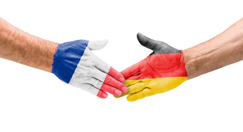 Frankreich und Deutschland sind sich einig über Aufbau Batteriezellenfabrik