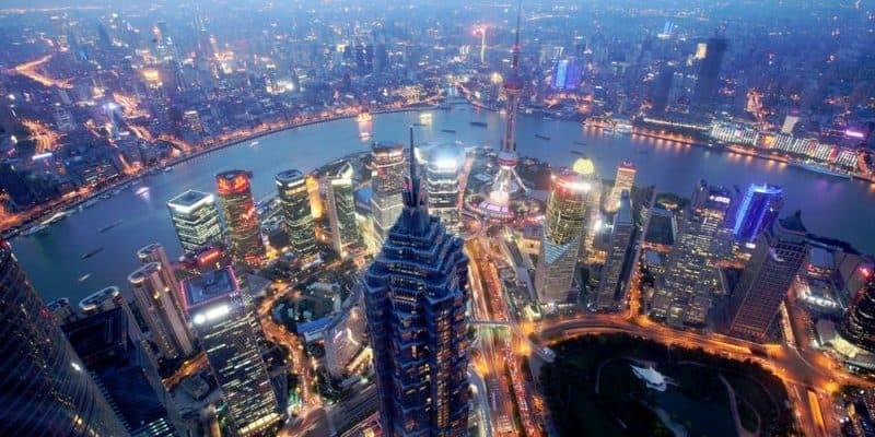 BYD Grundsteinlegung für Batteriefabrik in China