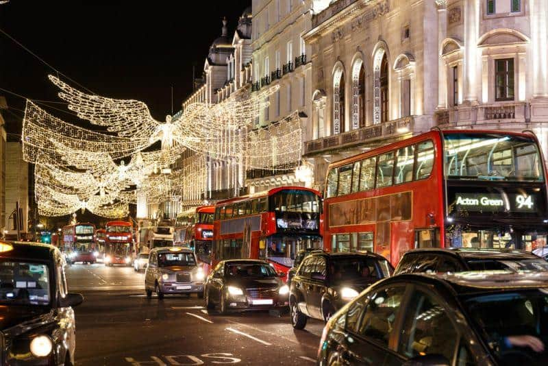 Großbritannien stärkt E-Mobilität spürbar