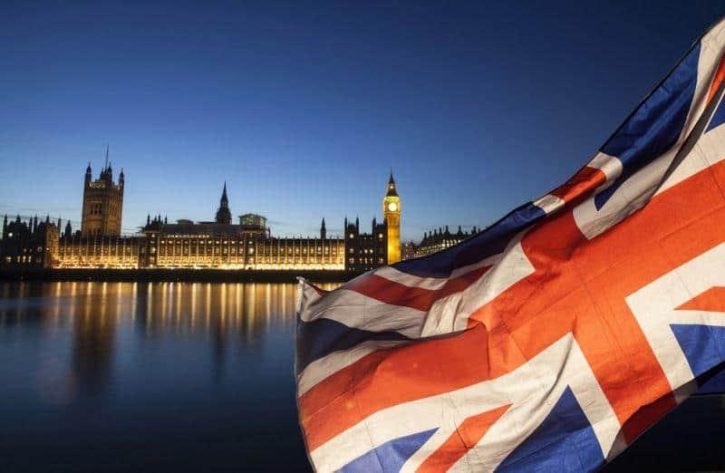 IONITY behält Großbritannien trotz Brexit im Blick