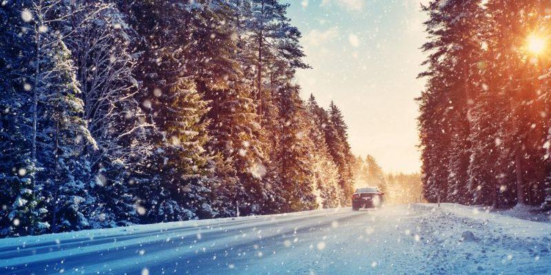 Reichweite von E-Autos sinken im Winter deutlich