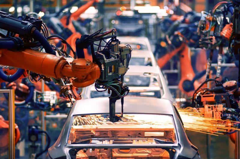Nidec investiert in Produktionskapazität von E-Motoren