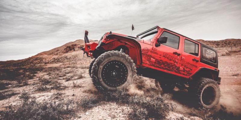 FCA wird Jeep Modelle nach und nach elektrifizieren