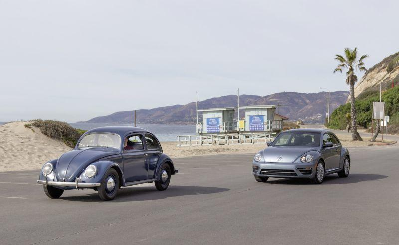 Volkswagen - Beetle L.A. Autoshow 2018