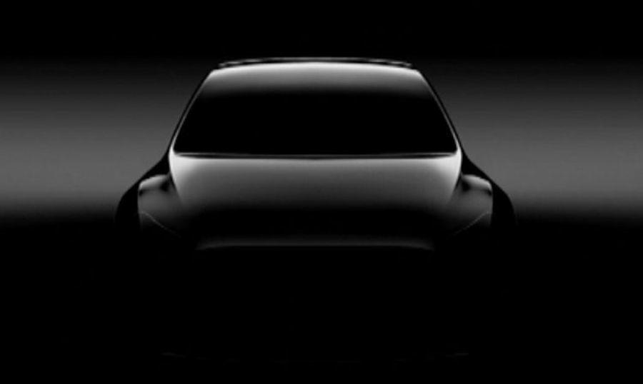 Tesla Model Y Twitter: Premiere Tesla Model Y: 10% Größer Und Teurer Als Tesla