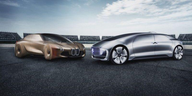 Daimler AG und BMW Group