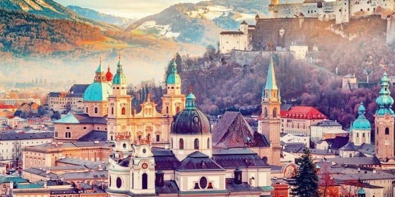 Österreich setzt künftig auf Lithium-Abbau