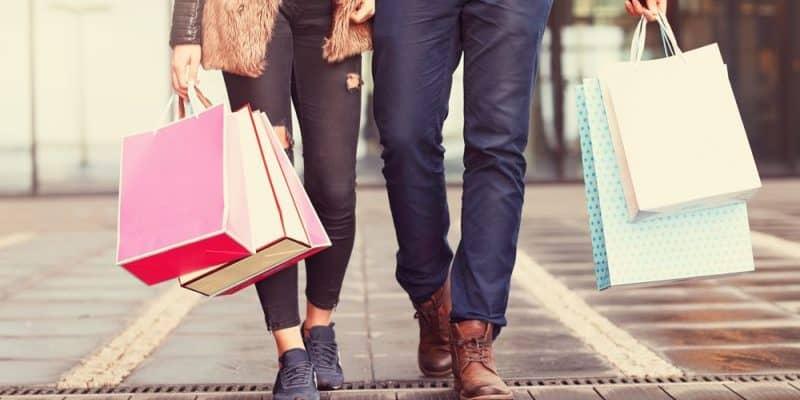 Einzelhandel fordert vereinfachten Ladesäulen-Aufbau