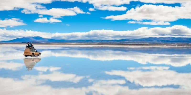 Abbau von Lithium wasserschonender als gedacht