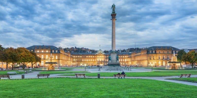 Stuttgart will Anzahl an Ladestationen verdoppeln