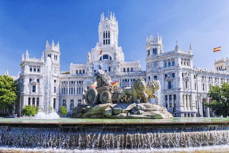 Spanien fördert Elektroauto-Kauf