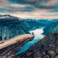 Norwegen macht sich für induktiv ladende E-Taxis stark