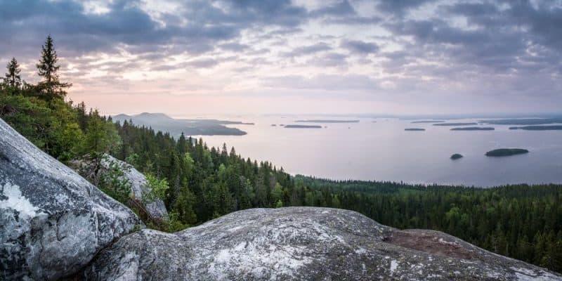 Valmet plant Großserienfertigung Batteriepacks in Finnland
