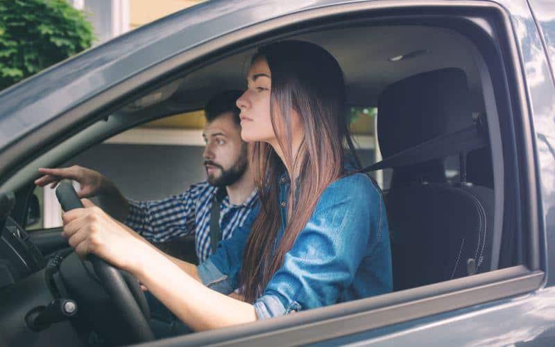 Fahrschulverband Strebt Mehr Elektroautos Bei Führerschein
