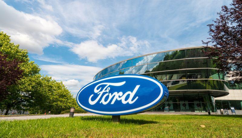 Ford zeigt sich einsatzbereit für Elektroautos