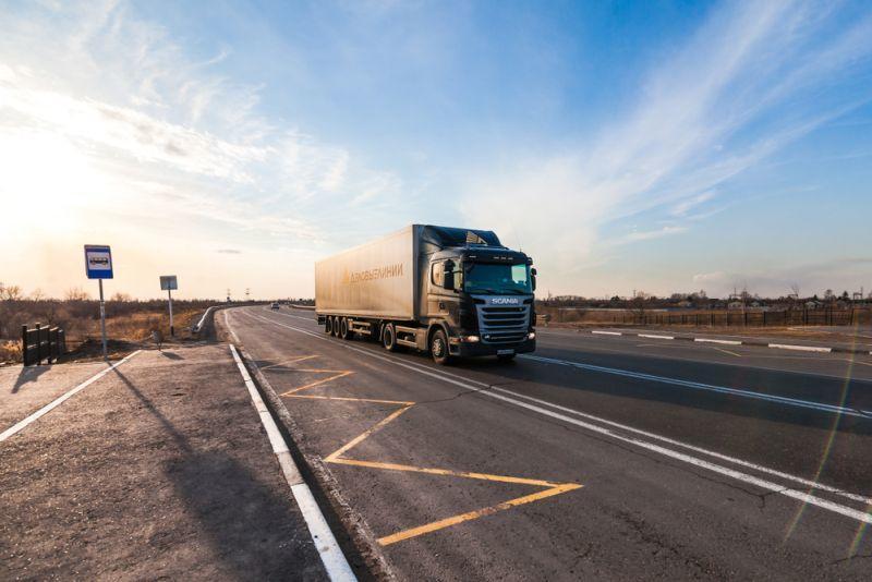 Scania und MAN erwarten E-Mobilität Hochlauf bei LKW ab 2025