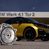 BMW i3 und BMW i3 Motor