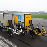 GreenPack lässt Velove Akku-Packs für E-Cargobikes verwenden