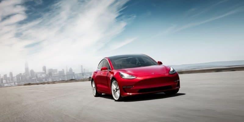 Tesla Model 3 Produktvielfalt wird reduziert