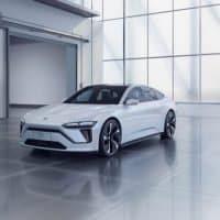NIO ET Preview - Ausblick auf kommendes E-Auto