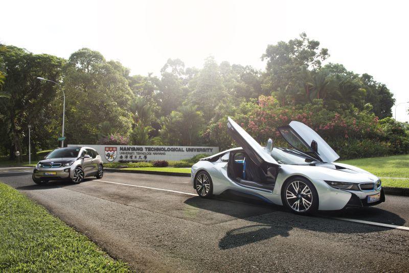 BMW kann Absatz von E-Autos und PHEVs im März steigern