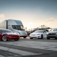 Tesla Quartal I/2019 fällt nicht so gut aus wie erwartet