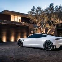 Tesla Roadster soll es auf mehr als 1.000 km Reichweite bringen