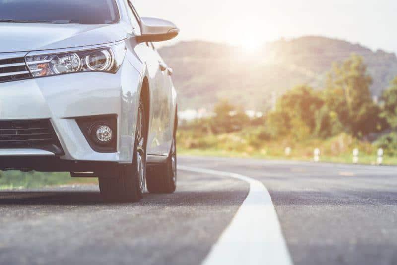 Toyota gibt Patente für Hybride und Brennstoffzelle frei