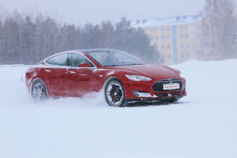 Tesla und Panasonic legen Ausbau Gigafactory zunächst auf Eis