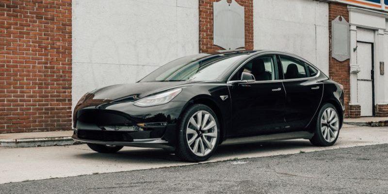 Tesla Model 3 setzt auf austauschbare Batteriemodule