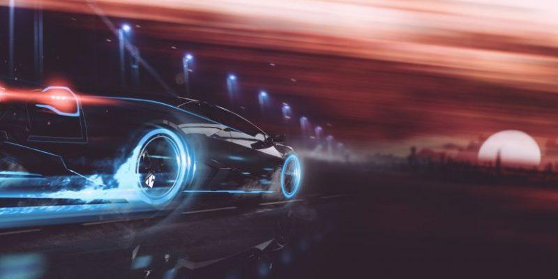 Elektroautos im Vergleich